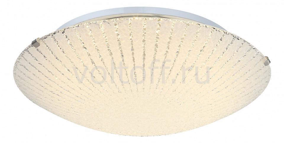 Накладной светильник GloboСветодиодные светильники<br>Артикул - GB_40447,Серия - Vanilla<br>