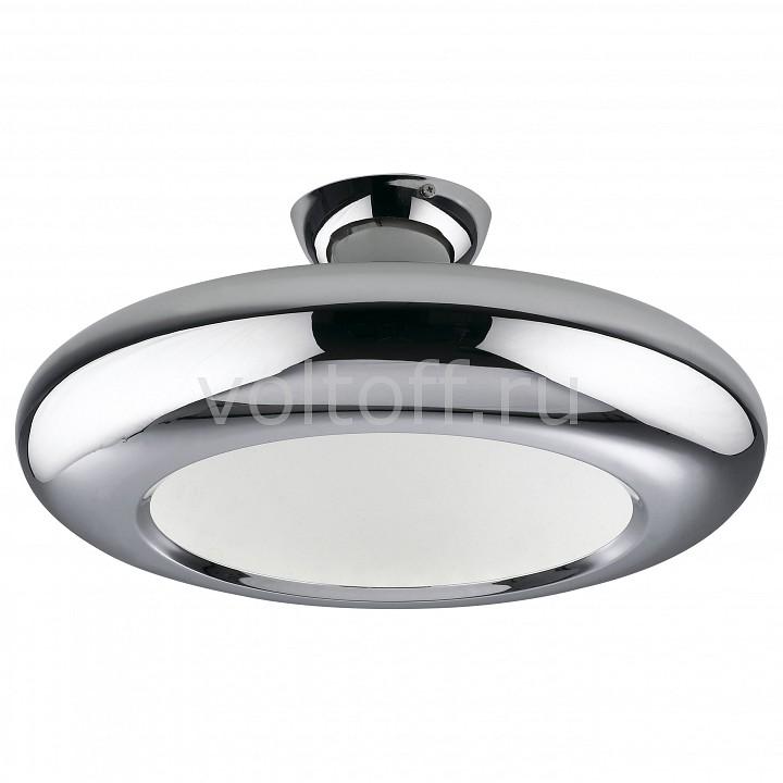 Накладной светильник FavouriteМеталлические светильники<br>Артикул - FV_1527-12U,Серия - Kreise<br>