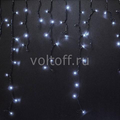 Бахрома световая RichLED (3х0.9 м) RL-i3_0.9F-B_W