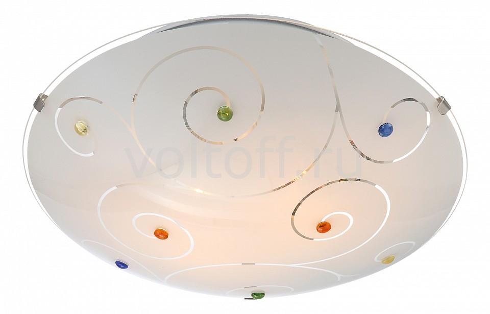 Накладной светильник GloboПотолочные светильники модерн<br>Артикул - GB_40983-2,Серия - Fulva<br>