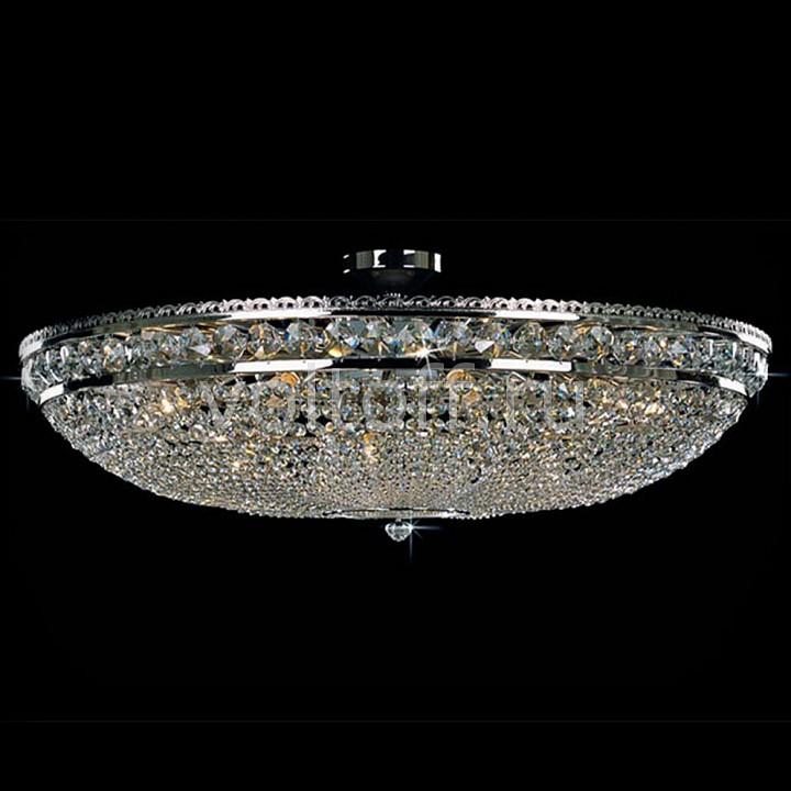 Люстра на штанге PreciosaЭлитные светильники<br>Артикул - PR_55052401504000135,Серия - Brilliant<br>