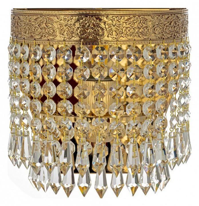 Накладной светильник Arti LampadariЭлитные светильники<br>Артикул - AL_Santa_E_2.10.600_GB,Серия - Santa<br>