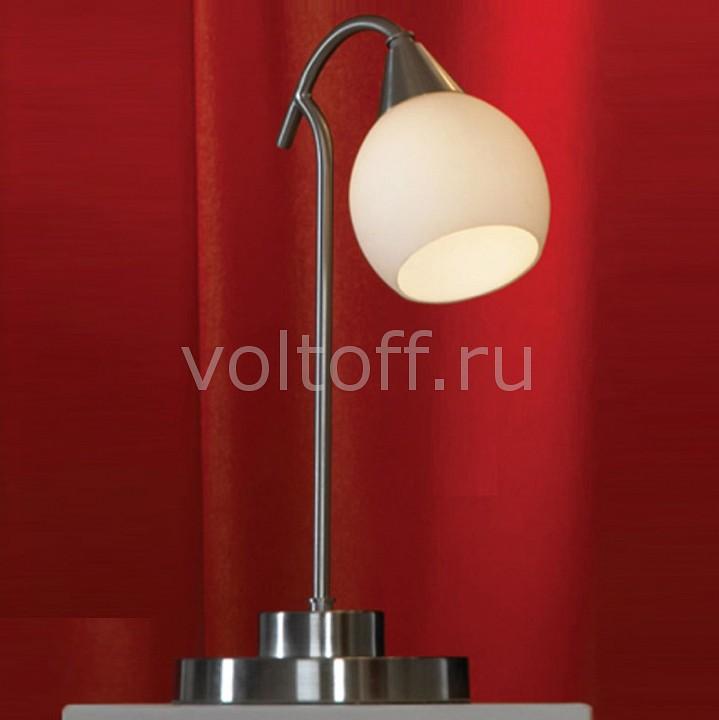 Настольная лампа LussoleСовременные настольные лампы<br>Артикул - LSC-2604-01,Серия - Pitigliano<br>