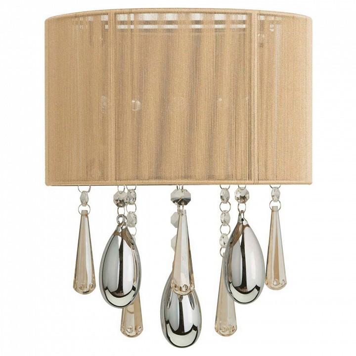 Накладной светильник ChiaroЭлитные светильники<br>Артикул - CH_465021103,Серия - Жаклин<br>