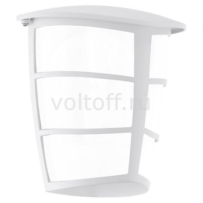 Накладной светильник EgloОсвещение для дома<br>Артикул - EG_93514,Серия - Aloria-LED<br>