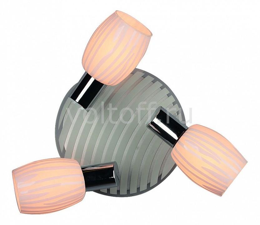 Спот OmniluxПотолочные светильники модерн<br>Артикул - OM_OML-21207-03,Серия - OM-212<br>