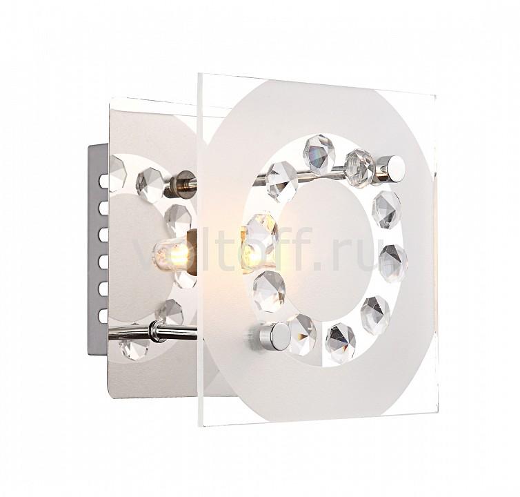 Накладной светильник GloboЭлитные светильники<br>Артикул - GB_48690,Серия - Dianne<br>