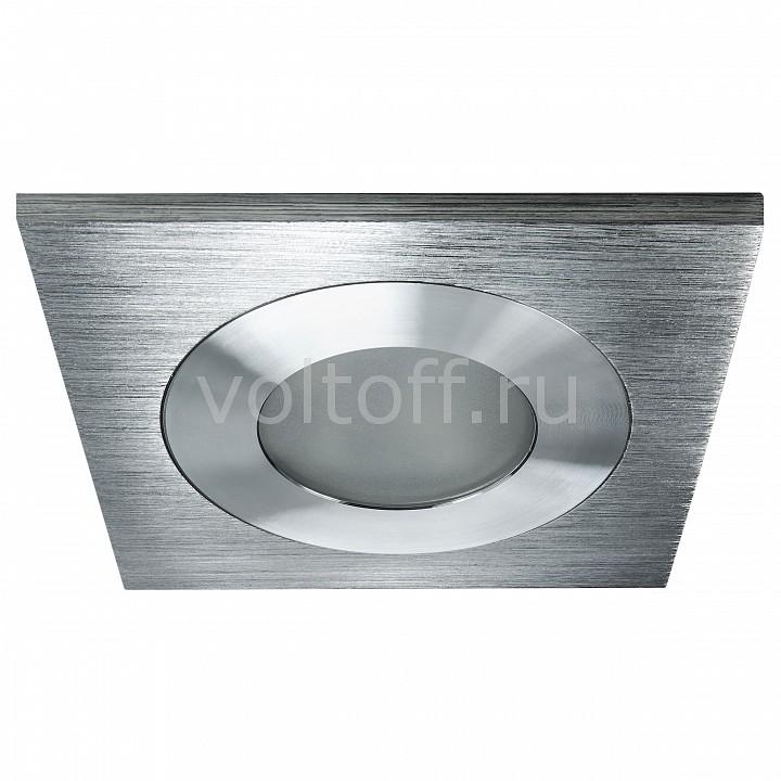 Встраиваемый светильник LightstarСветодиодные настенные светильники<br>Артикул - LS_212181,Серия - Leddy Quad<br>