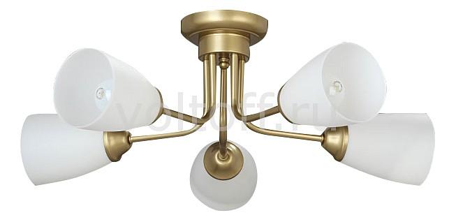 Потолочная люстра VitaluceПотолочные светильники модерн<br>Артикул - VI_V3250_5PL,Серия - V3250<br>