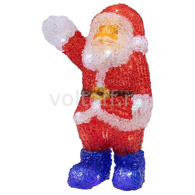 Дед Мороз световой Неон-Найт