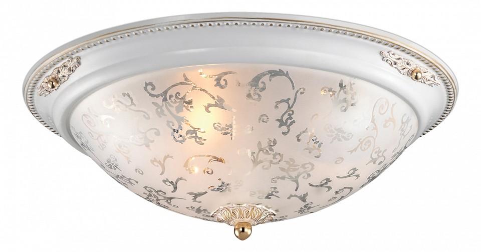 Накладной светильник Odeon LightКлассические потолочные светильники<br>Артикул - OD_2670_3C,Серия - Corbea<br>