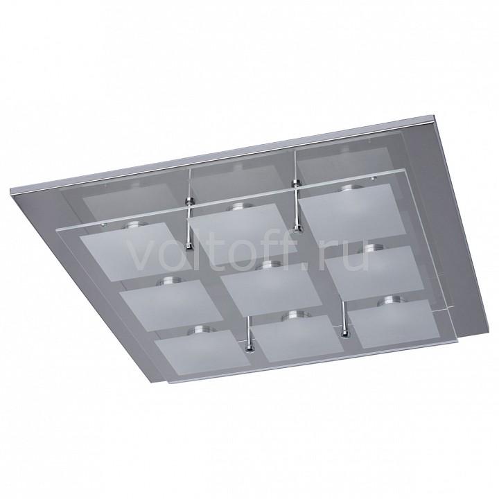 Накладной светильник MW-LightСветодиодные светильники<br>Артикул - MW_678010609,Серия - Граффити 6<br>