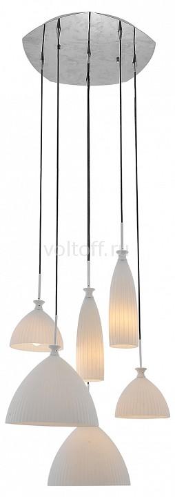 Подвесная люстра Lightstar