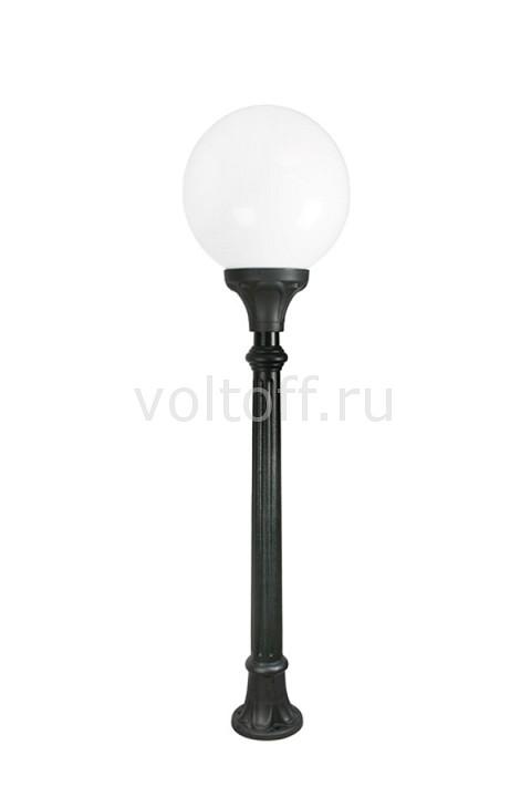 Наземный высокий светильник Globe 400 G40.163 www.voltoff.ru 8630.000