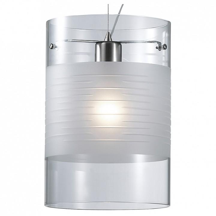Подвесной светильник Odeon LightПодвесные светильники модерн<br>Артикул - OD_2738_1B,Серия - Marza<br>