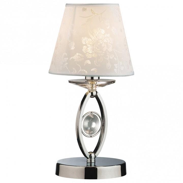 Купить Освещение для дома Настольная лампа декоративная Bikora 2277/1T  Настольная лампа декоративная Bikora 2277/1T