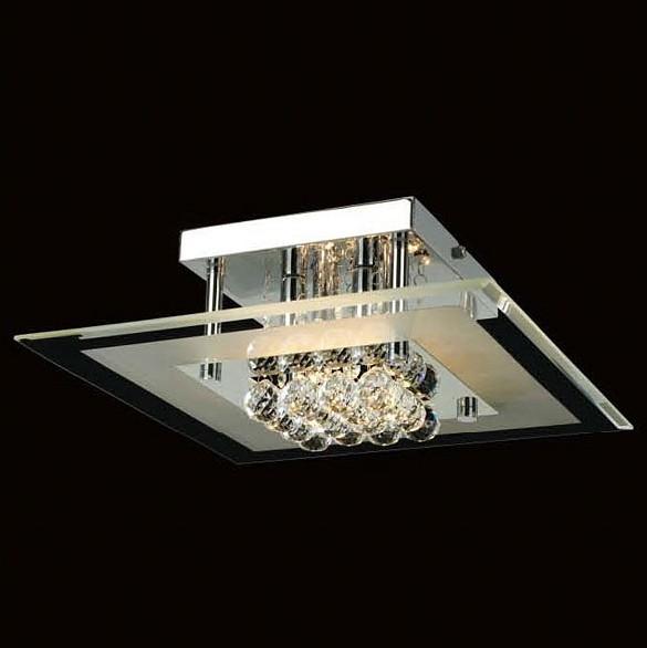 Накладной светильник MantraЭлитные светильники<br>Артикул - MN_2663,Серия - Crystal<br>