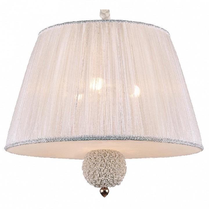 Подвесной светильник Crystal LuxКлассические потолочные светильники<br>Артикул - CU_1020_303,Серия - Adagio<br>
