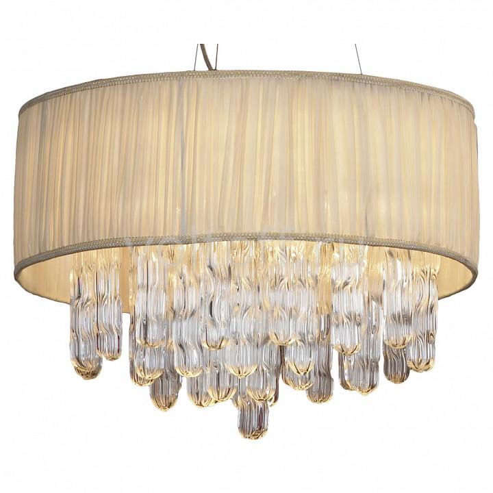Подвесной светильник LussoleЭлитные светильники<br>Артикул - LSC-9503-07,Серия - Appiano<br>