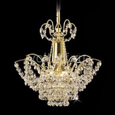 Подвесной светильник Preciosa Brilliant 45 3433 001 07 00 00 40