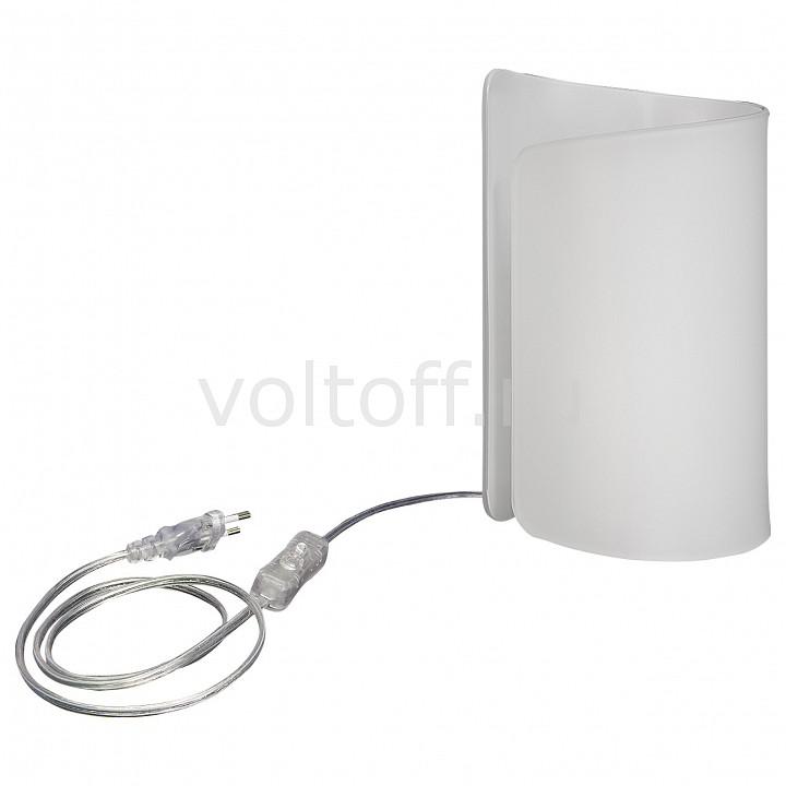 Настольная лампа Lightstar декоративная Simple light 811910