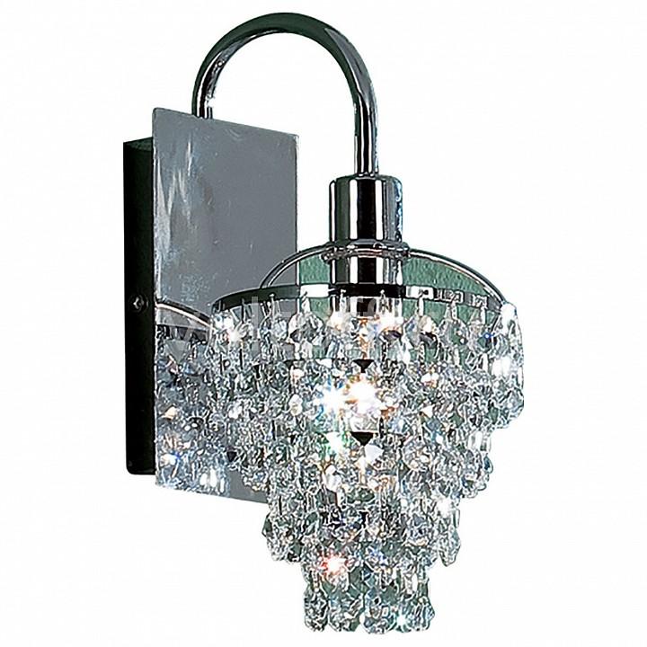 Бра CitiluxЭлитные светильники<br>Артикул - CL322311,Серия - Контур<br>