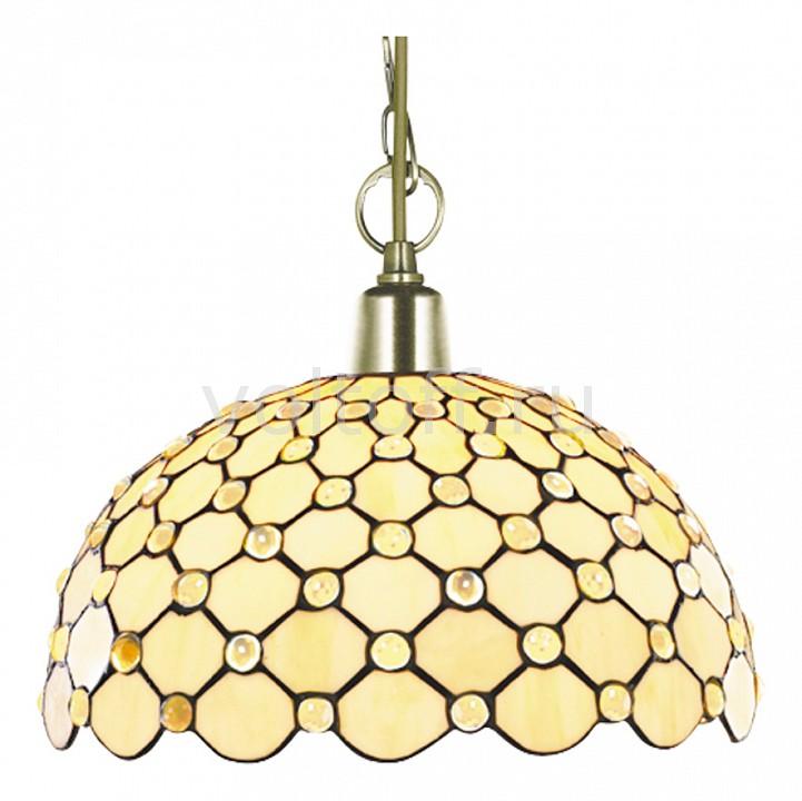 Подвесной светильник Arte LampСветильники под бронзу<br>Артикул - AR_A3168SP-1AB,Серия - Raindrop<br>