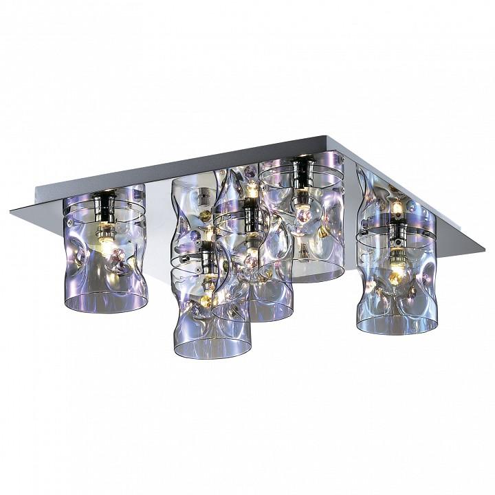 Потолочная люстра Odeon LightЭлитные светильники<br>Артикул - OD_2730_5C,Серия - Orisa<br>
