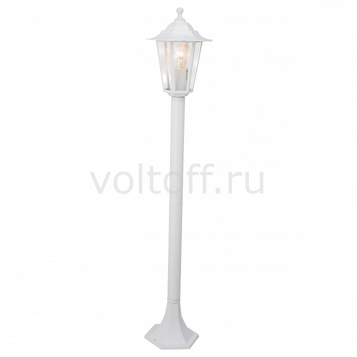 Наземный высокий светильник BrilliantКлассические светильники<br>Артикул - BT_40285_05,Серия - Crown<br>