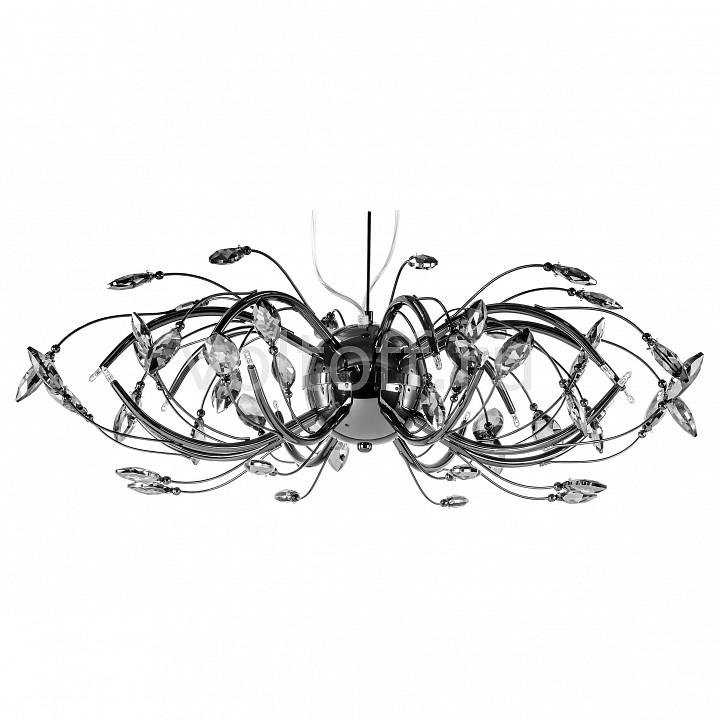 Подвесная люстра LightstarЭлитные светильники<br>Артикул - LS_747167,Серия - Isabelle<br>