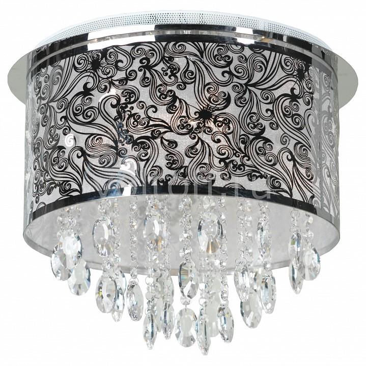 Накладной светильник LussoleНакладные<br>Артикул - LSP-0143,Серия - 143<br>