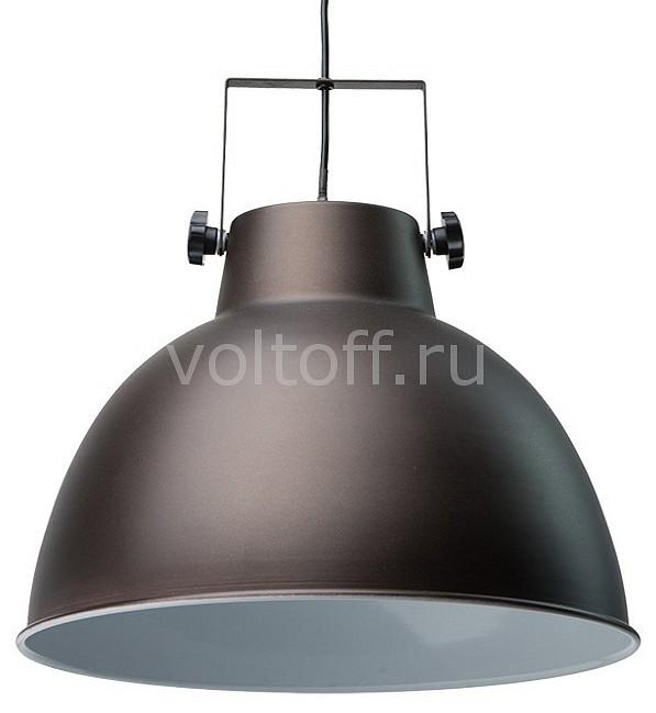 Подвесной светильник RegenBogen LIFEМеталлические светильники<br>Артикул - MW_497012101,Серия - Хоф<br>