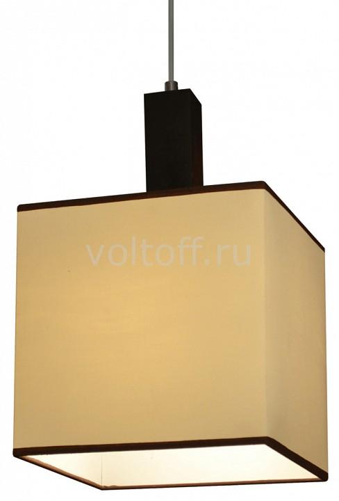 Подвесной светильник Arte LampПодвесные светильники модерн<br>Артикул - AR_A4402SP-1BK,Серия - Quadro<br>