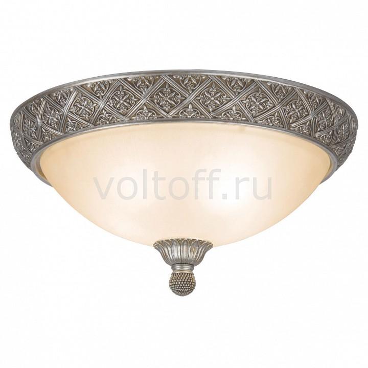 Накладной светильник ChiaroКлассические потолочные светильники<br>Артикул - CH_254015304,Серия - Версаче 3<br>