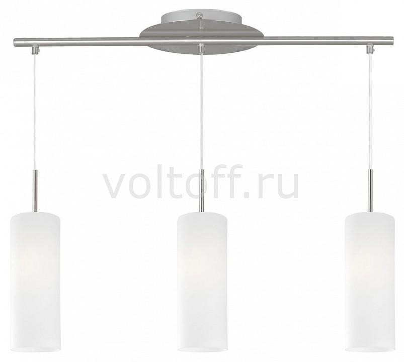 Подвесной светильник EgloПодвесные светильники модерн<br>Артикул - EG_85978,Серия - Troy 3<br>