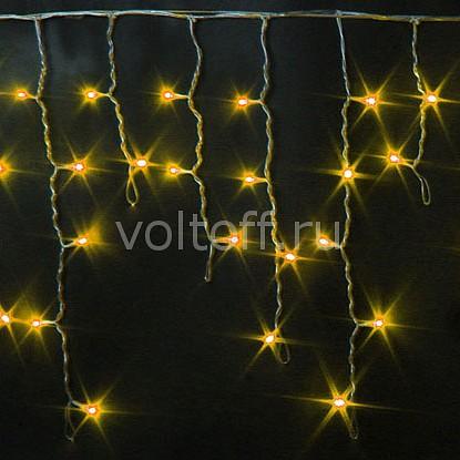 Бахрома световая RichLED (3х0.5 м) RL-i3_0.5-T_Y