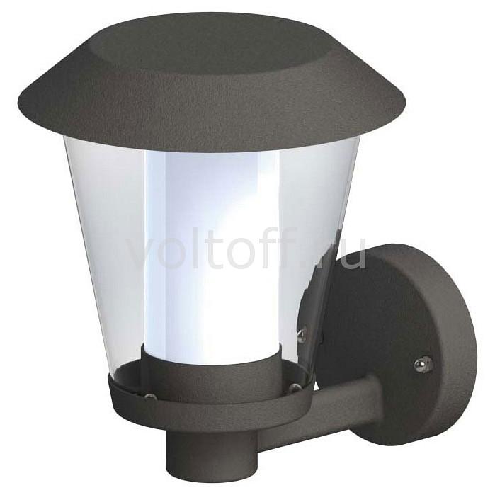 Светильник на штанге EgloСветодиодное освещение для улицы<br>Артикул - EG_94214,Серия - Paterno<br>