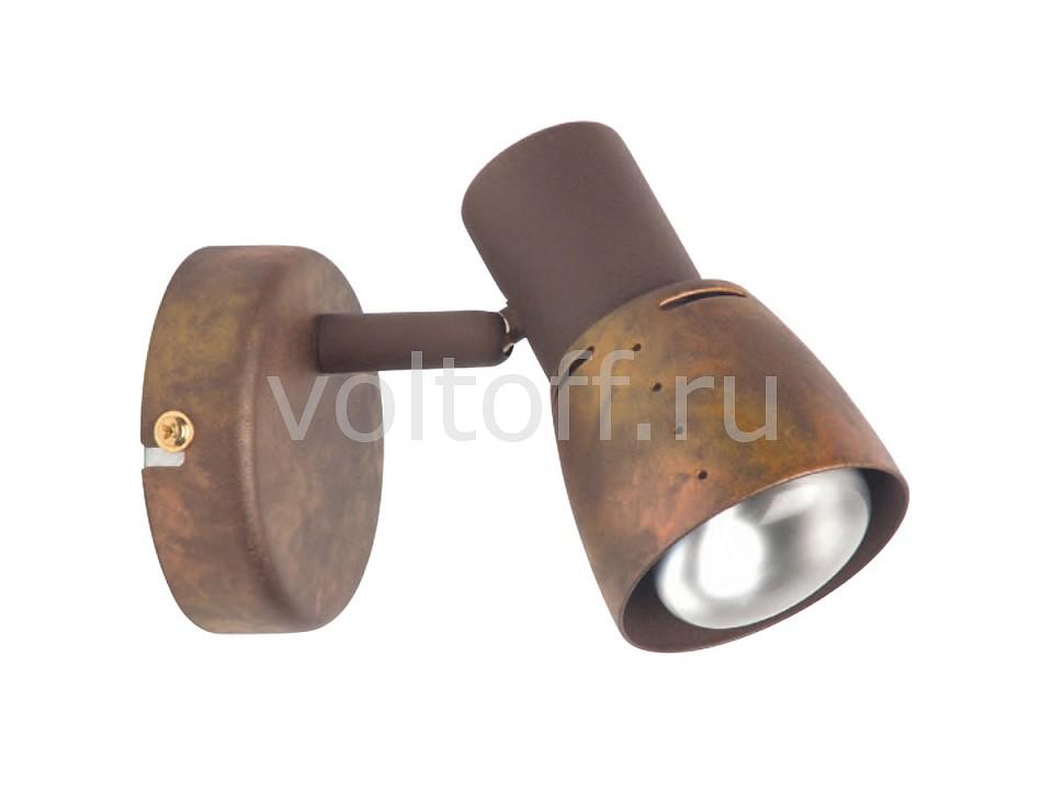 Спот BrilliantМеталлические светильники<br>Артикул - BT_39510_56,Серия - Lava<br>