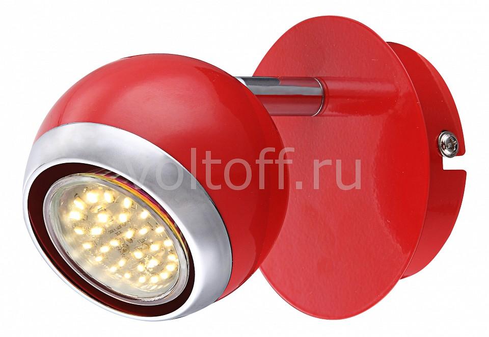 Спот GloboМеталлические светильники<br>Артикул - GB_57885-1,Серия - Oman<br>