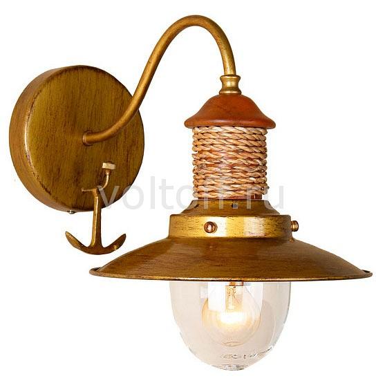 Бра FavouriteКлассические светильники<br>Артикул - FV_1216-1W,Серия - Sole<br>
