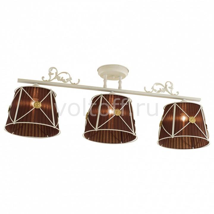 Люстра на штанге CitiluxПотолочные светильники модерн<br>Артикул - CL409235,Серия - Дрезден<br>