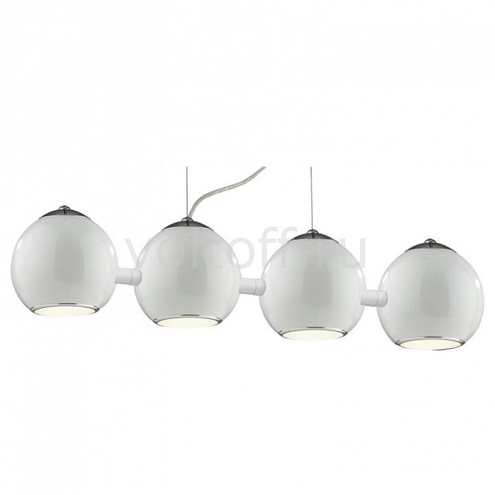 Подвесной светильник ST-LuceМеталлические светильники<br>Артикул - SL873.503.04,Серия - Nano<br>