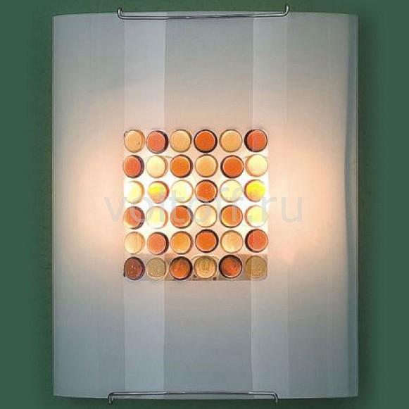 Накладной светильник CitiluxСветильники модерн<br>Артикул - CL922312,Серия - 922<br>