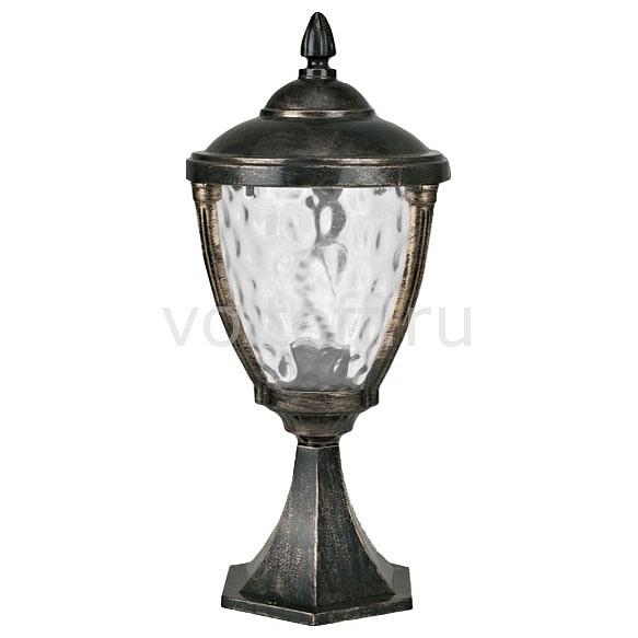 Наземный низкий светильник DuwiСветильники под бронзу<br>Артикул - DU_24157_7,Серия - Milano<br>