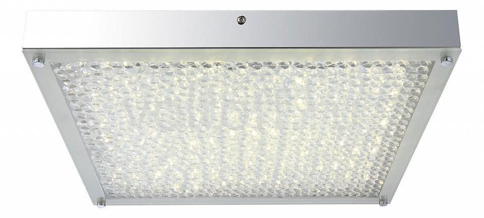 Накладной светильник GloboХрустальные светильники<br>Артикул - GB_49211,Серия - Maxime<br>
