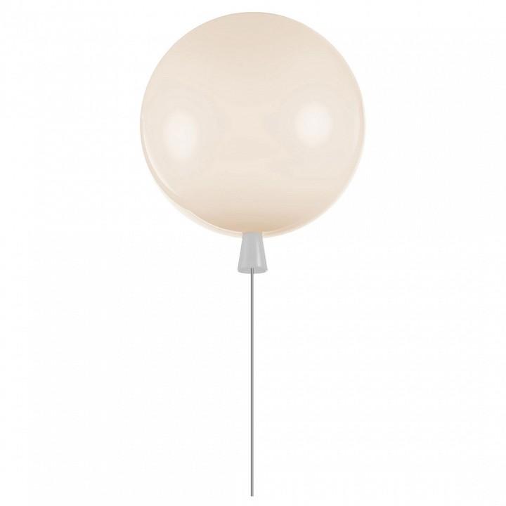 Накладной светильник Loft it 5055C/M white
