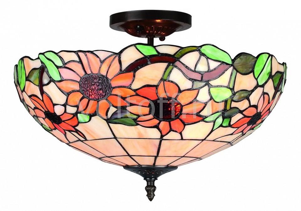 Светильник на штанге OmniluxСветильники под бронзу<br>Артикул - OM_OML-80707-03,Серия - OM-807<br>