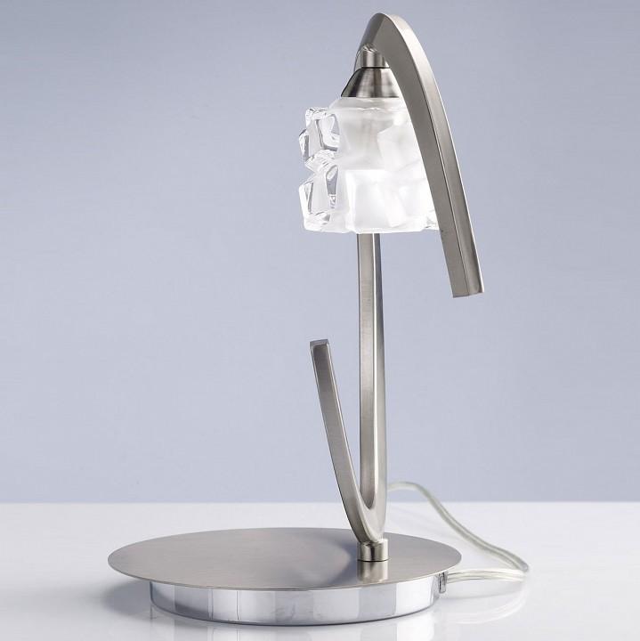 Настольная лампа Mantra