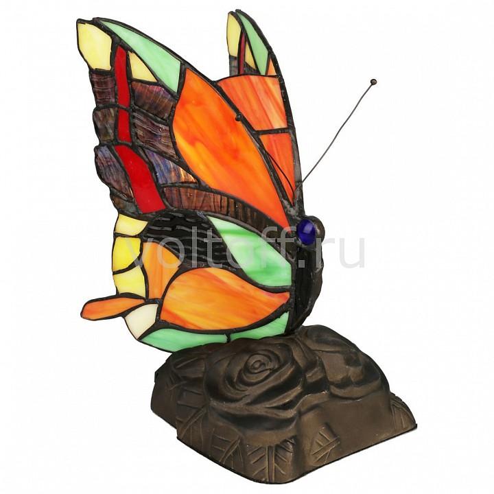 Настольная лампа Omnilux декоративная OML-812 OML-81234-01
