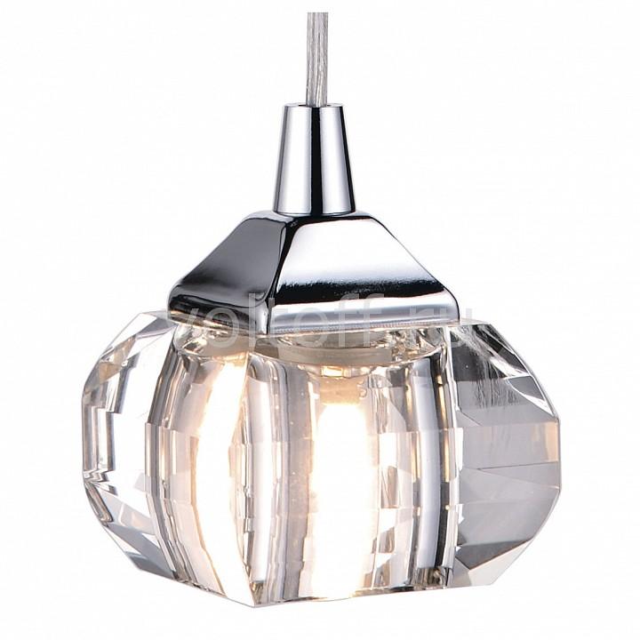 Подвесной светильник GloboЭлитные светильники<br>Артикул - GB_5692-1H,Серия - Cubus<br>